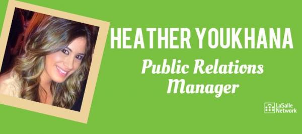 promo heather