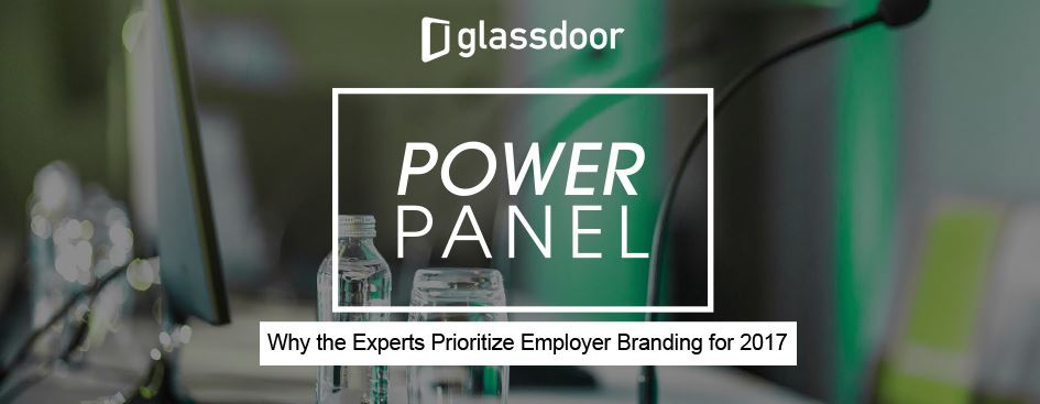 glassdoor experts on employer branding for 2017