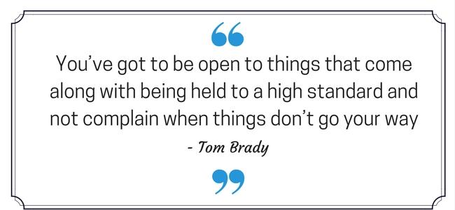 4 career lessons tom brady deflategate taught us