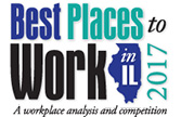 LaSalle Best Places to Work 2017