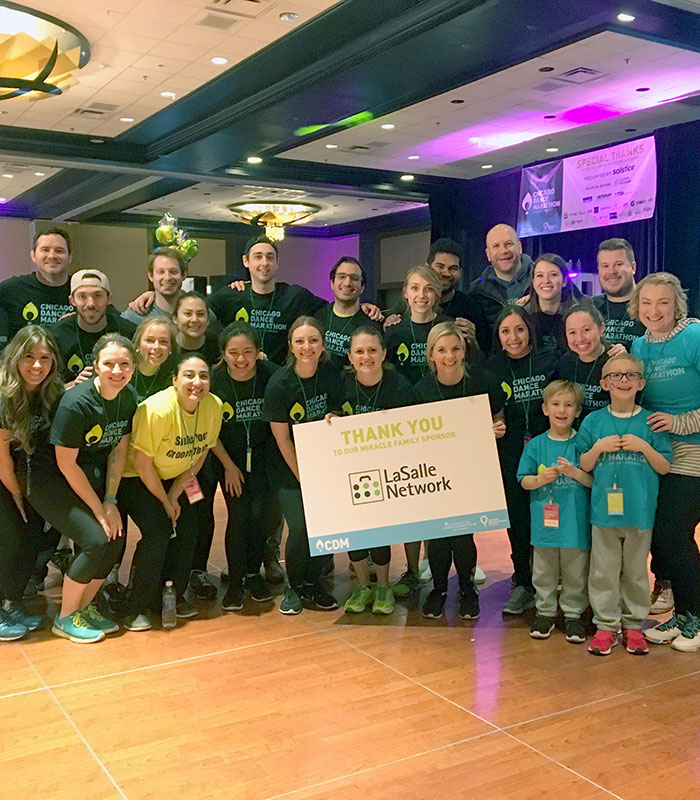 Chicago Dance Marathon