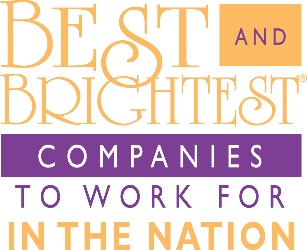 LaSalle national best brightest companies to work