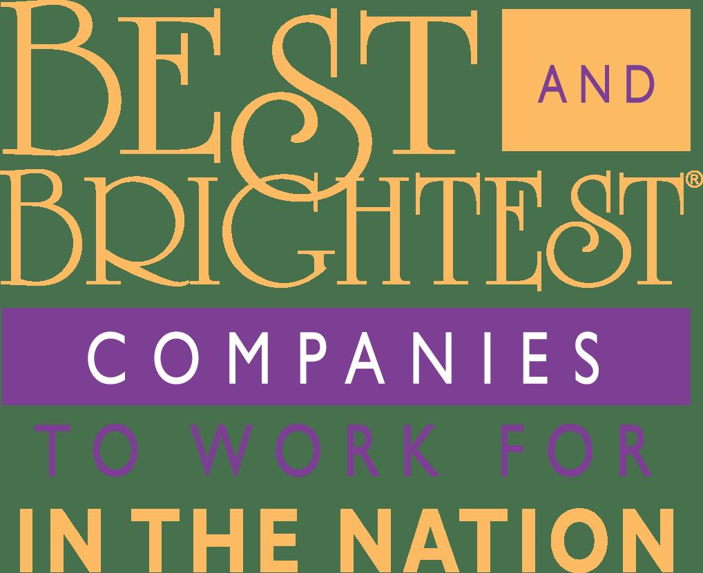 LaSalle national best brightest companies to work