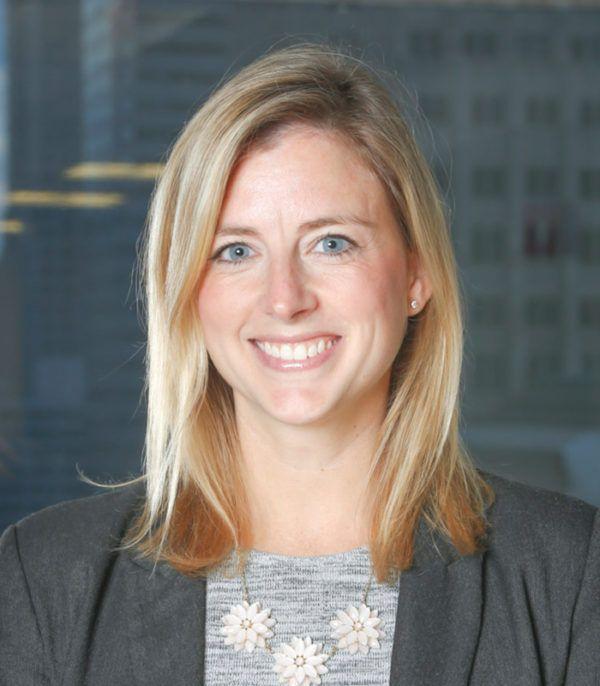 Meet Allison Penning